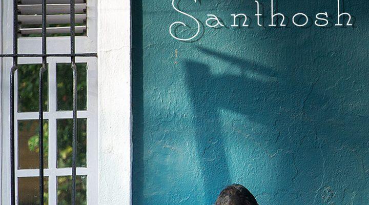 Abinaya Santhosh