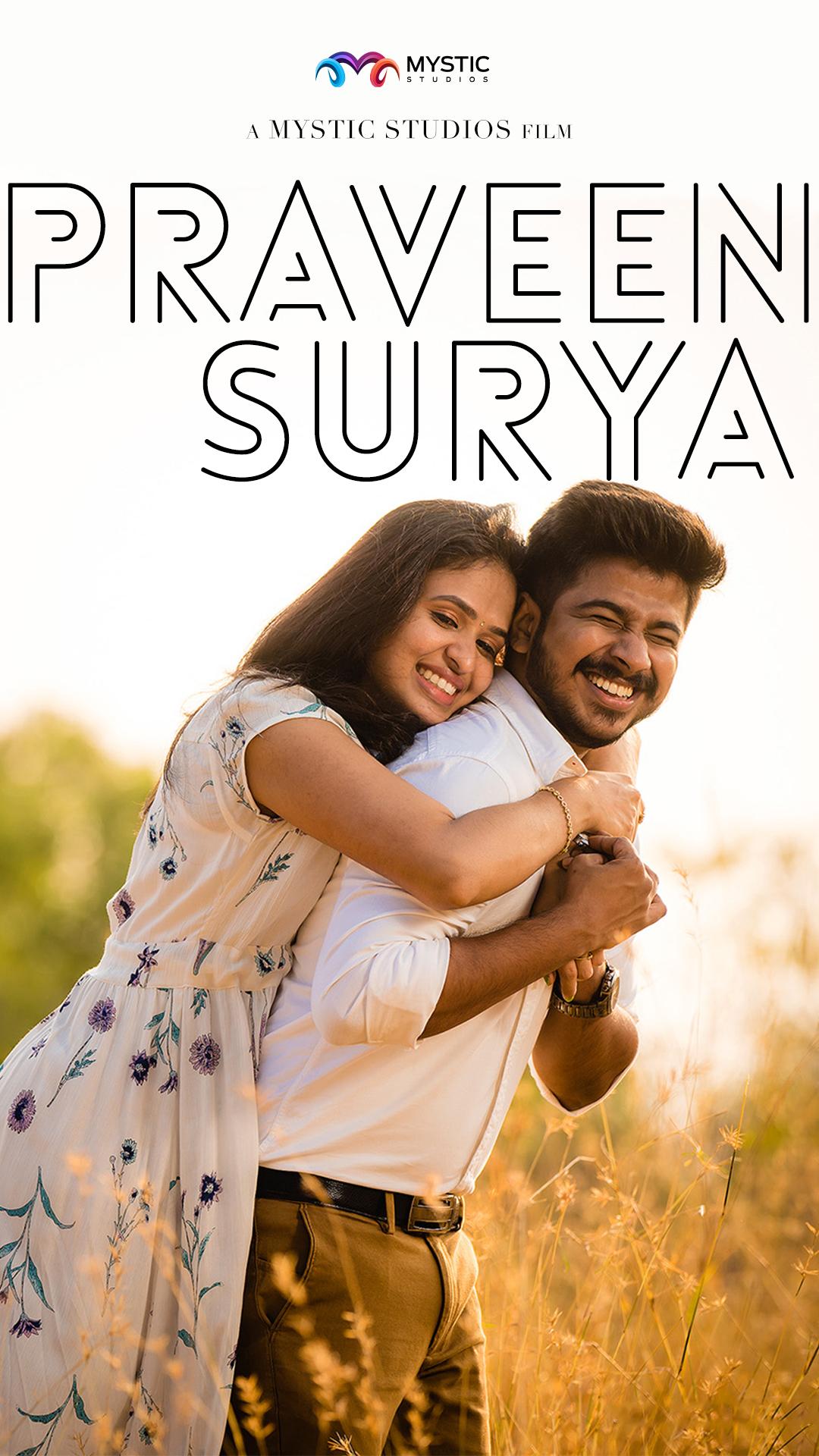 Praveen Surya