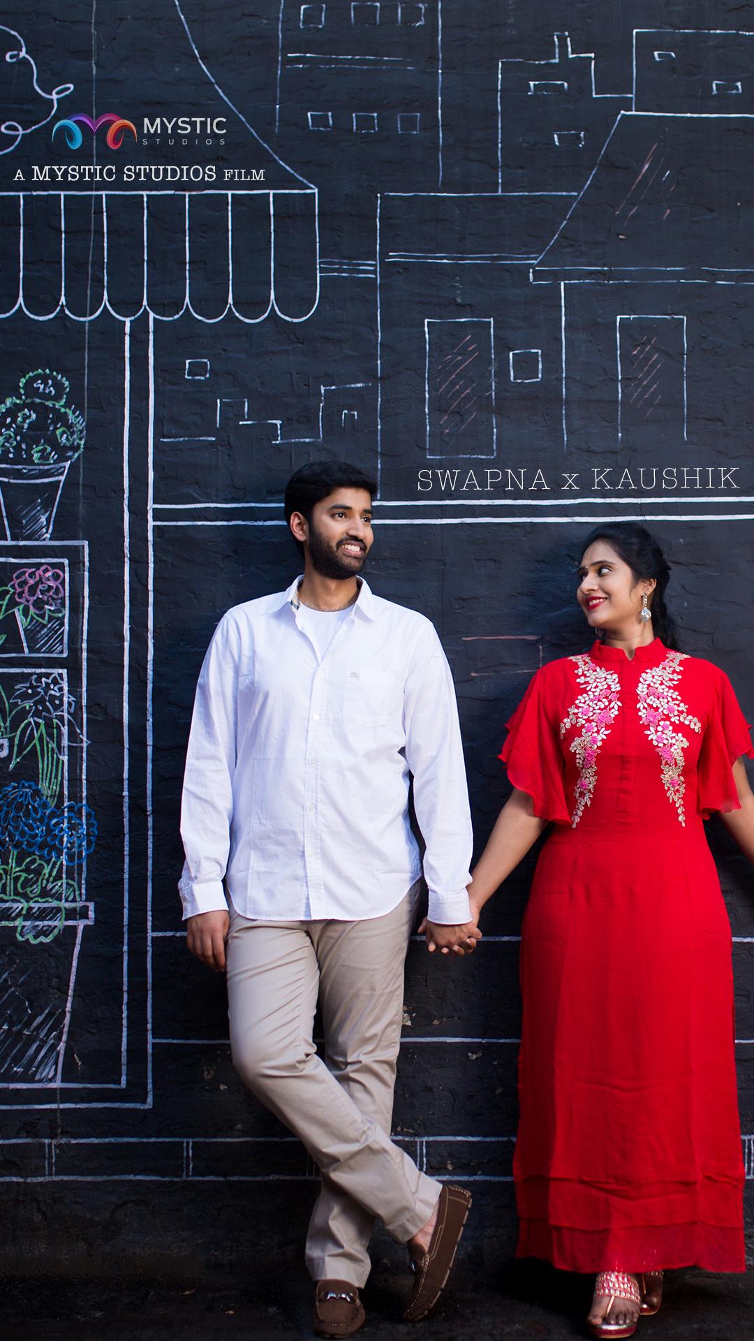 Swapna Kaushik New
