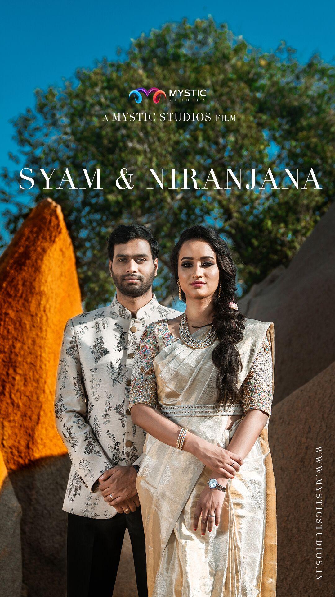 Shyam Niranjana