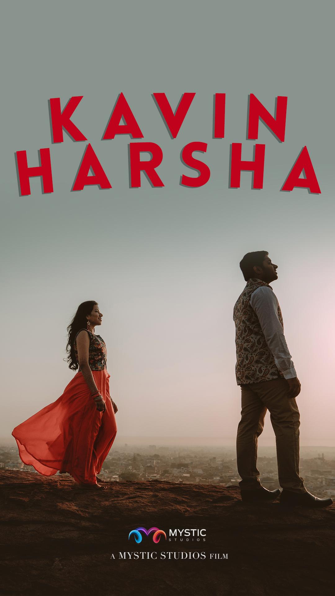 Kavin Harsha