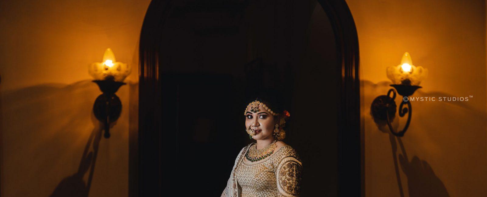 A Grand Muslim Wedding In Madurai That Made Heads Turn