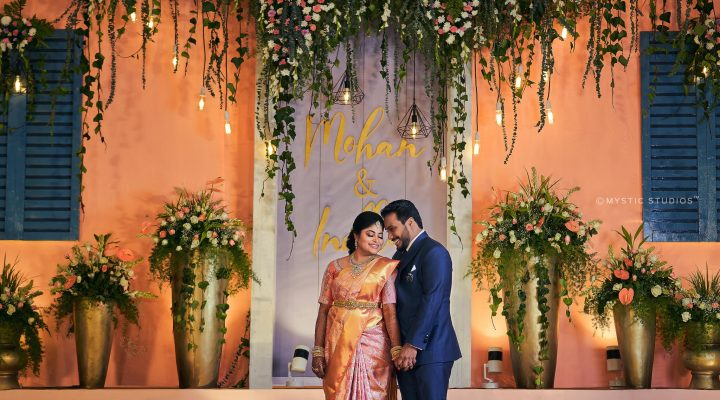 A paradise of Wedding in Salem
