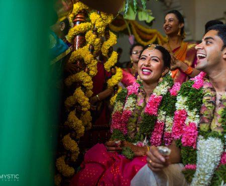 Wedding photographers at Bangalore