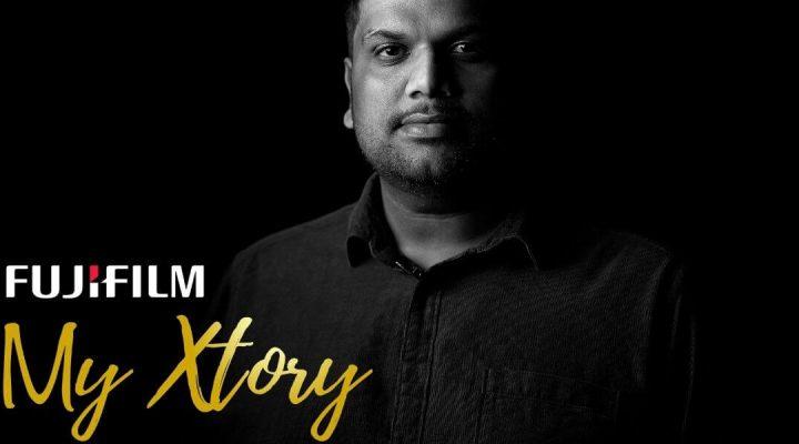 Fujifilm – My X Story – Saravanakumar