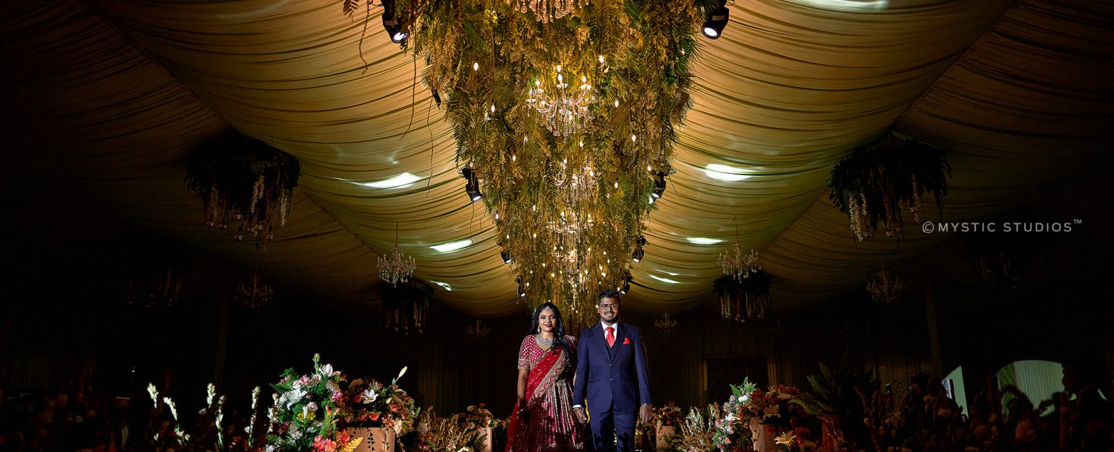 A Coimbatore Wedding That Felt Like Being Part Of The Family