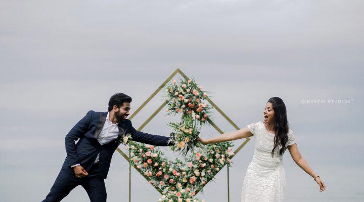 Elopement Styled Pre-wedding